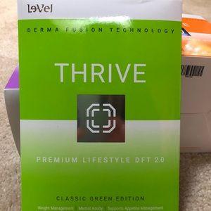 New Thrive 2.0 DFT.